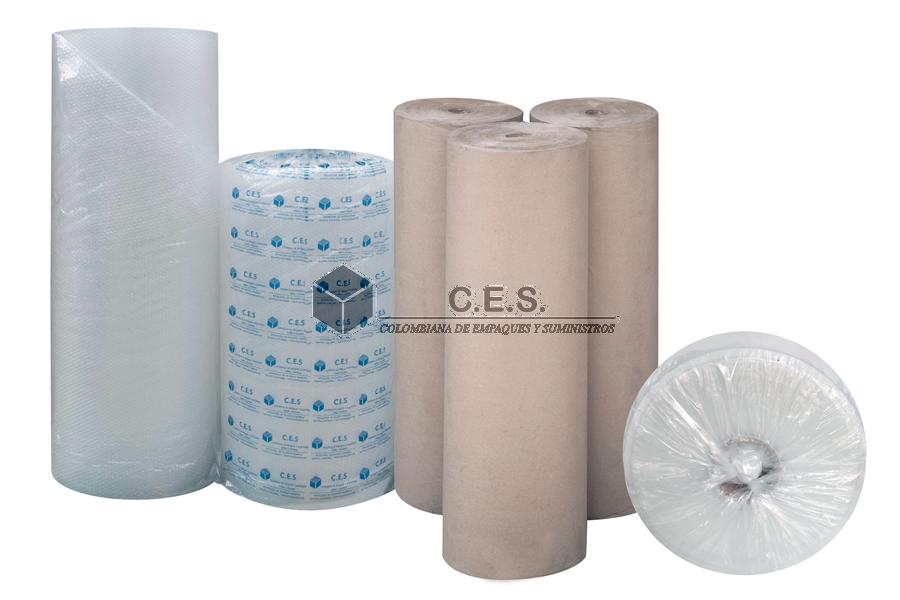 Rollo-plastico-carton-Colombiana-de-empaques-y-suministros